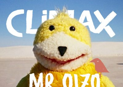 MR OIZO