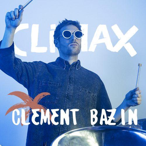 CLÉMENT BAZIN