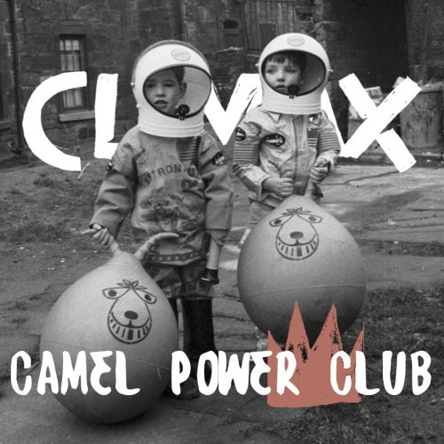 CAMEL POWER CLUB