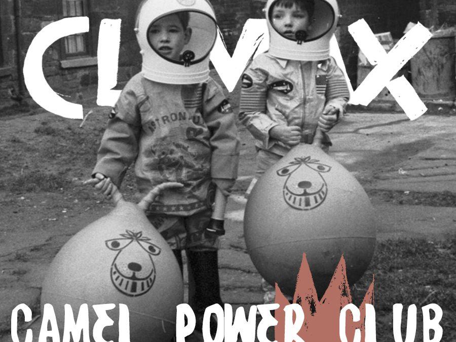 CAMEL POWER CLUB