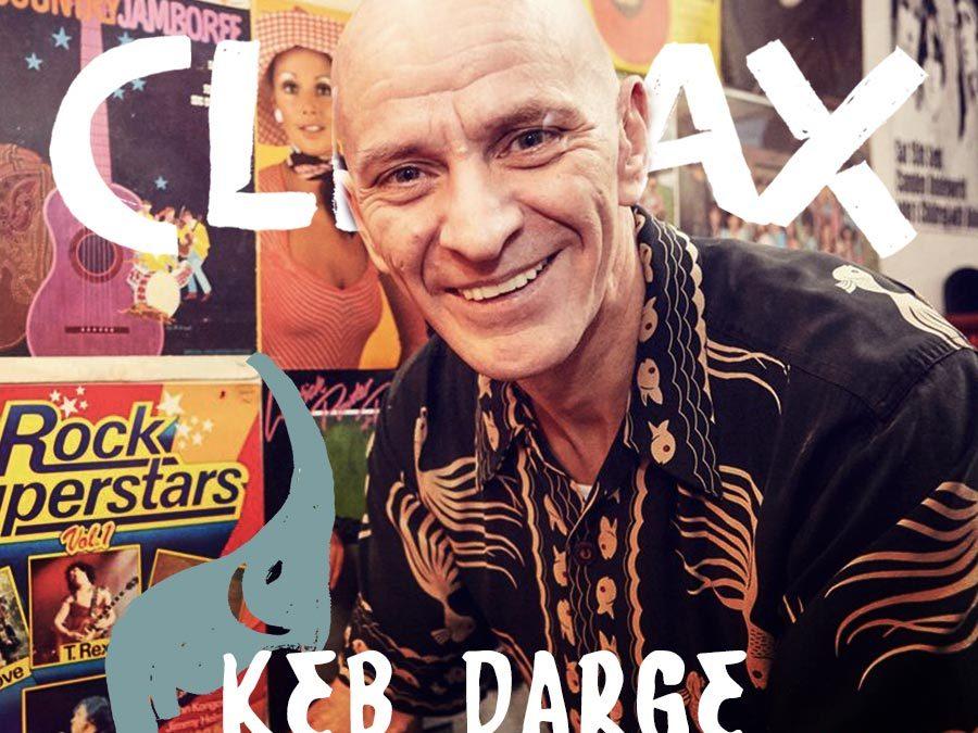 KEB DARGE