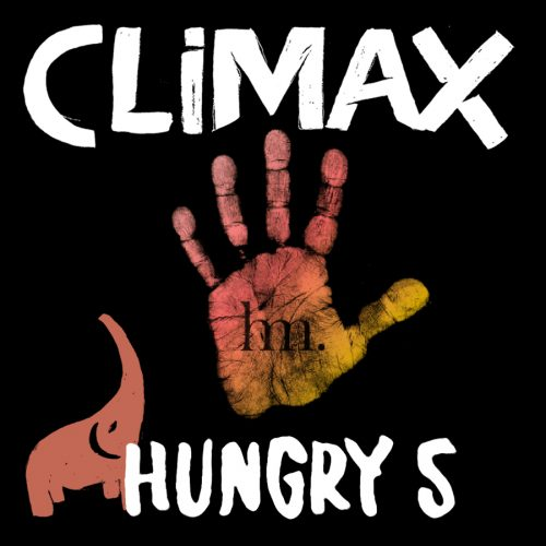 HUNGRY 5