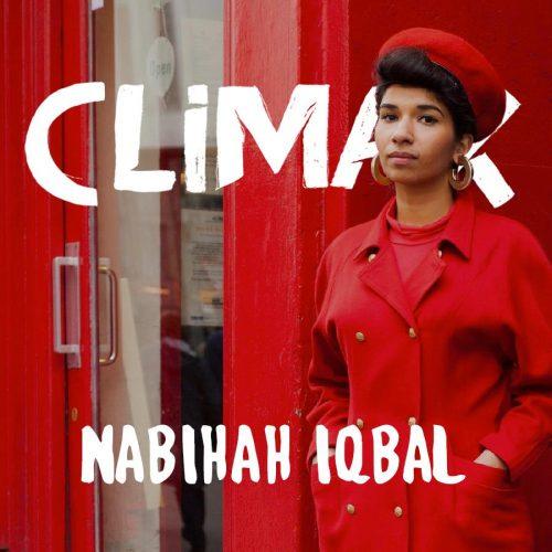 NABIHAH IQBAL