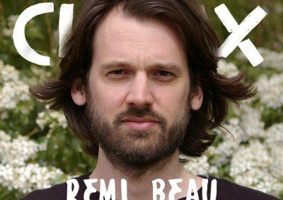 REMI BEAU – Doctorant en philosophie environnementale