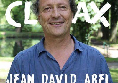 Jean-David ABEL – Vice-Président France Nature Environnement, Responsable du réseau biodiversité