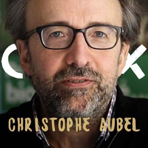Christophe AUBEL – Directeur Général de l'Agence Française pour Biodiversité