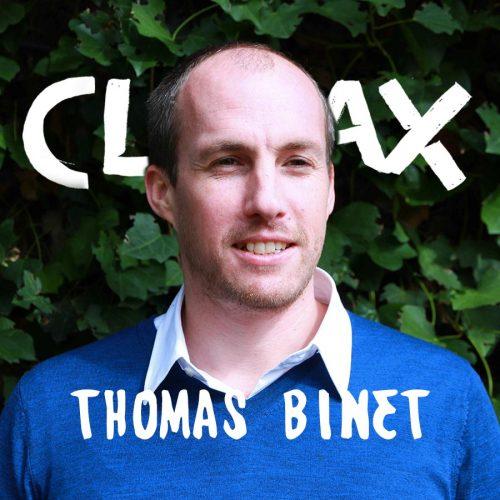 Thomas BINET – Animateur