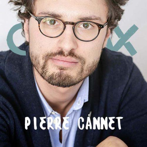Pierre CANNET – Responsable Climat, Energie, Villes Durables à WWF France