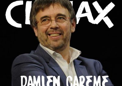 Damien CARÊME – Maire de Grande-Synthe