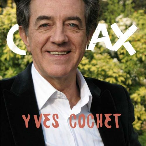 Yves COCHET – Collapsologue