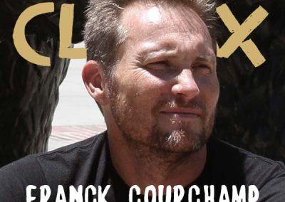 Franck COURCHAMP – Directeur de recherche CNRS