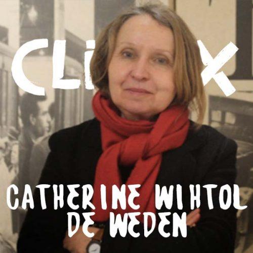 Catherine WIHTOL DE WEDEN