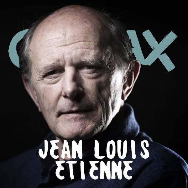 Jean-Louis ETIENNE – Explorateur