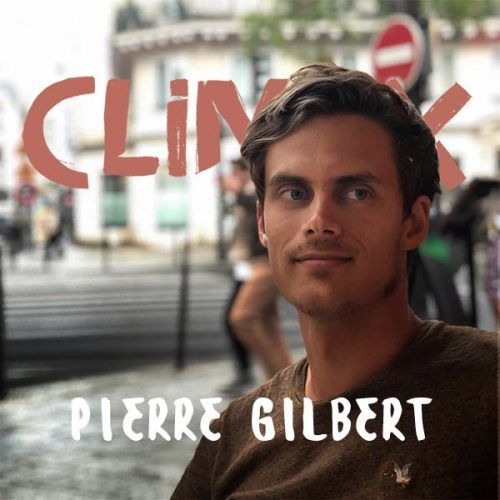 Pierre GILBERT – Journaliste