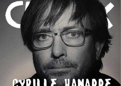 Cyrille HANNAPE – Architecte