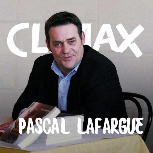 Pascal LAFARGUE – Président Emmaüs Gironde