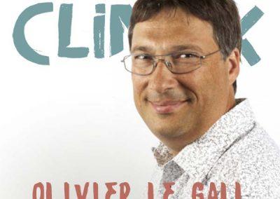 Olivier LE GALL – Chercheur à l'INRA, Délégué de la LPO en Nouvelle-Aquitaine-Sud