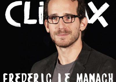Frédéric LE MANACH – Directeur de recherche chez BLOOM