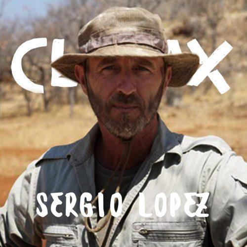 Sergio LOPEZ – Président de Wildlife Angel