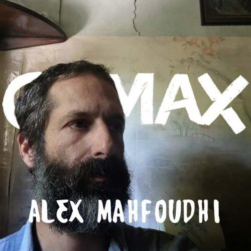 Alex MAFHOUDI – Activiste