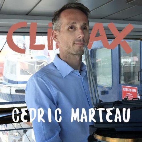 Cédric MARTEAU – Directeur et conservateur de la réserve naturelle des TAAF