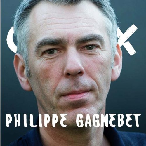 Philippe GAGNEBET – Journaliste