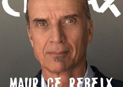 Maurice REBEIX – Photographe, Conférencier