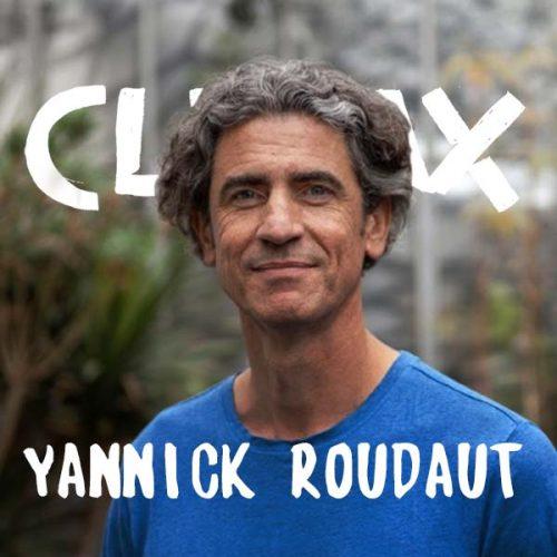 Yannick ROUDAULT – Auteur