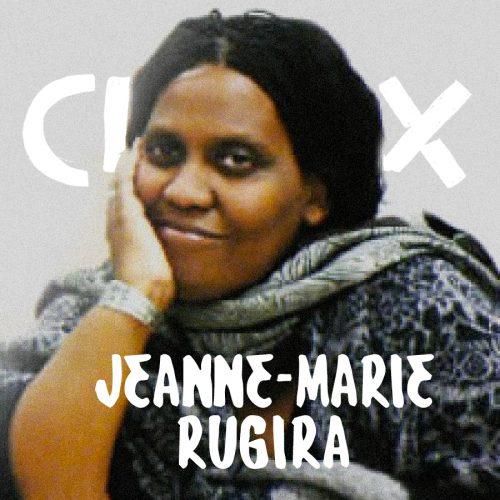 Jeanne-Marie RUGIRA