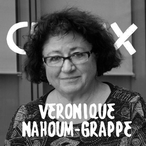 Véronique NAHOUM-GRAPPE – Anthropologue