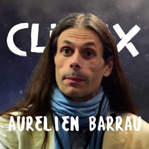 Aurélien BARRAU – Astrophysicien
