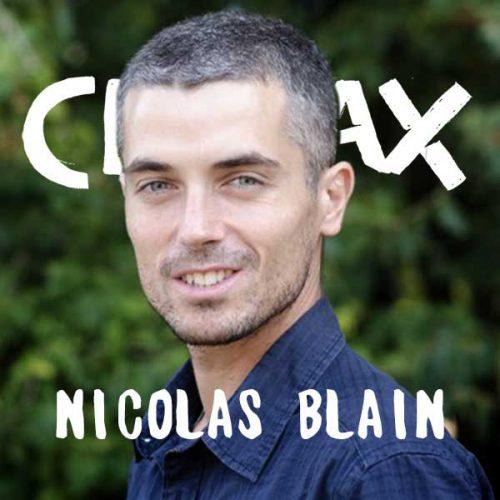 Nicolas BLAIN – Juriste et professionnel de l'environnement