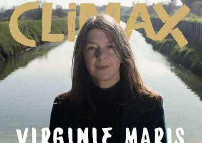 VIRGINIE MARIS – Philosophe de l'environnement