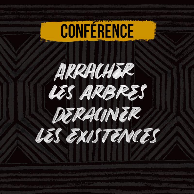 ARRACHER LES ARBRES, DÉRACINER LES EXISTENCES : CAUSES ET CONSÉQUENCES DE LA DÉFORESTATION