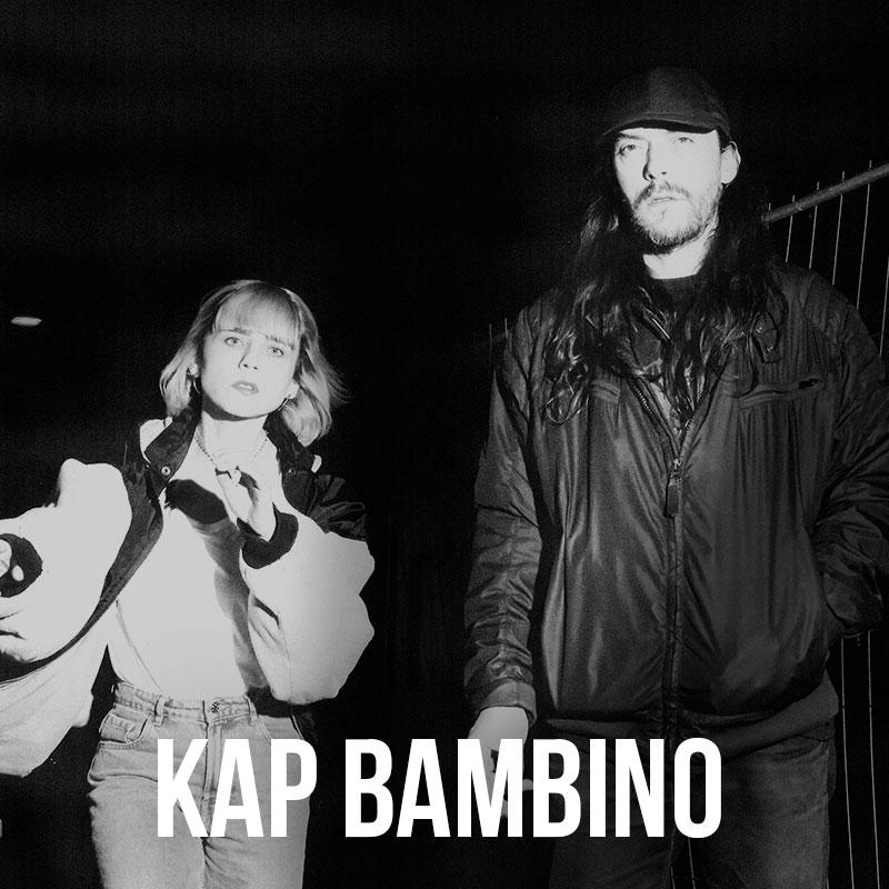 KAP BAMBINO