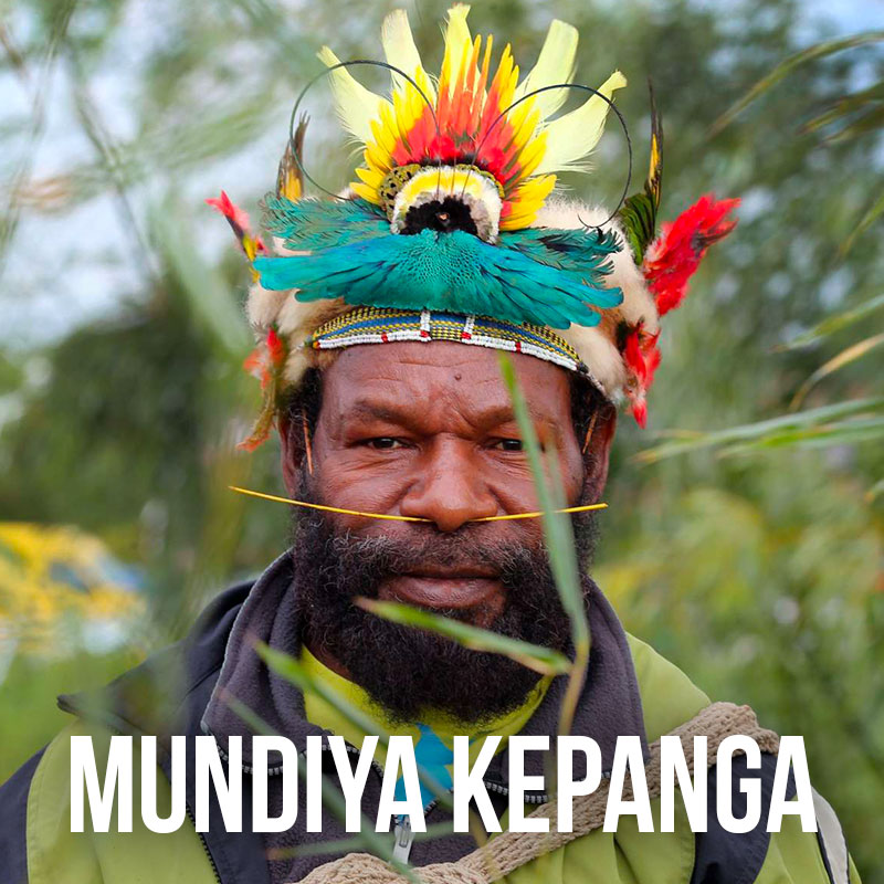 GRAND TÉMOIN – MUNIYA KEPANGA