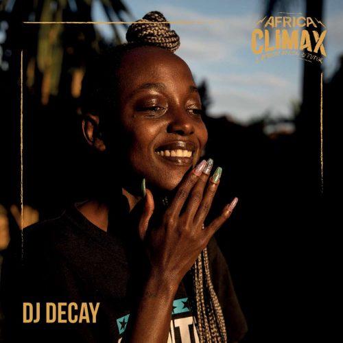 DJ DECAY