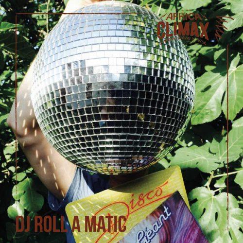 DJ ROLL A MATIC