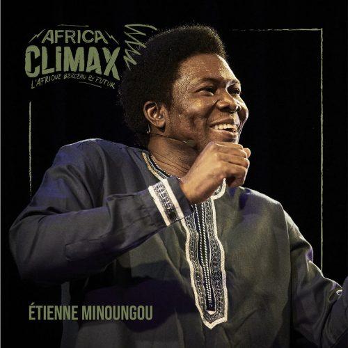 Étienne Minoungou
