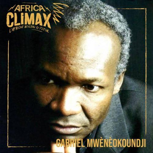 Gabriel Mwènè Okoundji