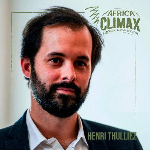 Henri Thulliez
