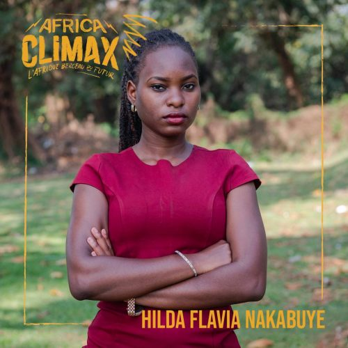 Hilda FLAVIA Nakabuye