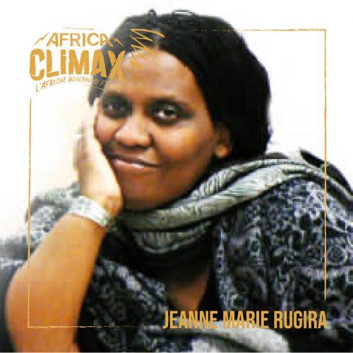 Jeanne Marie Rugira