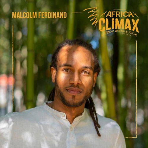 Malcolm Ferdinand