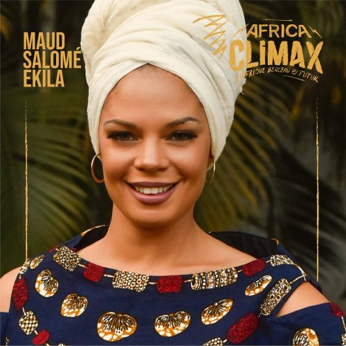 Maud Salomé Ekila