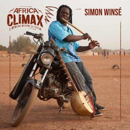 Simon Winsé