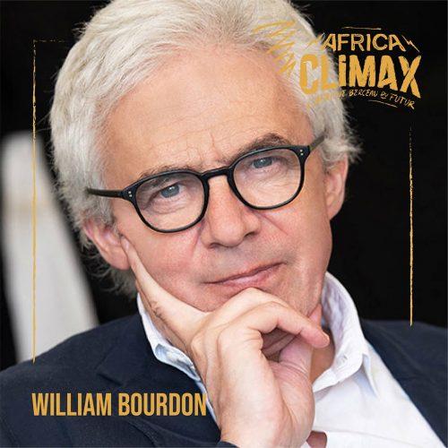 William bourdon