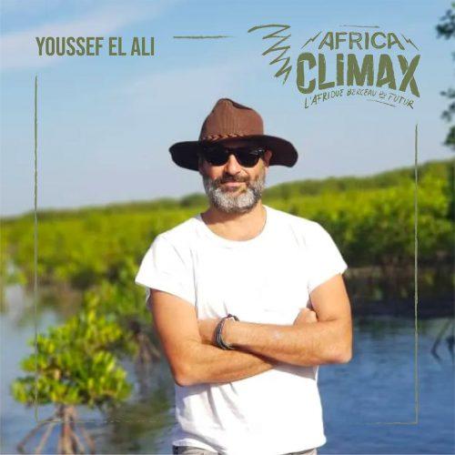 Youssef El Ali